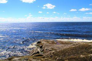 №5. Автор: Filpiper; Название: Ладога. Место съёмки: остров Вехкамо.