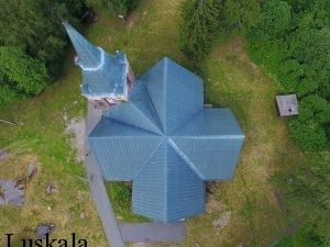 №8. Автор: Vega; Название: Храм; Место: Мельниково.